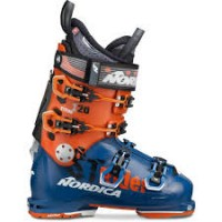 Nordica Strider 120  Dyn (ORANGE/BLUE-21)