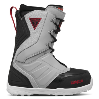 Thirtytwo Lashed Boot (BLACK GREY RED)
